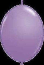 "Qualatex 12"" QUICK LINK SPRING LILAC"