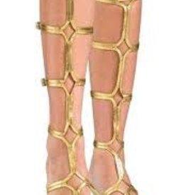 Goddess Sandals - Large