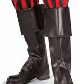 Pirate Boots - Medium