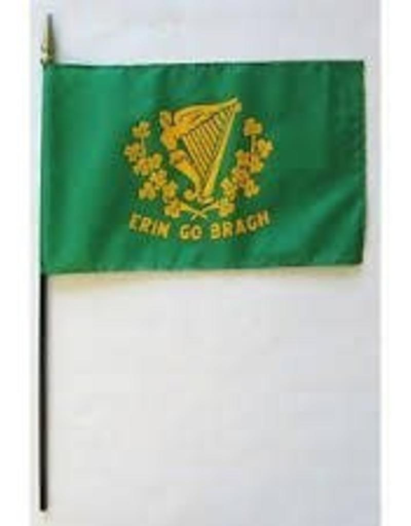 Erin Go Bragh Flag St. Patrick's Day
