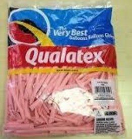Qualatex 260Q Pink 100ct