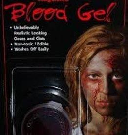 MEHRON COAGULATED BLOOD GELl .5 fl OZ.