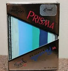 MEHRON AQ PRISMA - COOL FACE & BODY MAKEUP