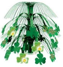 St. Patrick's Day Cascade
