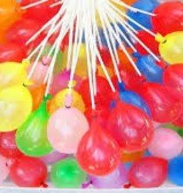 Magic Water Balloons 37 Balloon Pkg