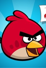 ANGRYBIRDS RED