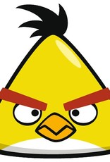 ANGRYBIRDS YELLO