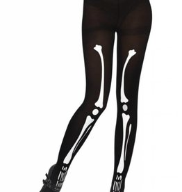 SEXY BONE TIGHTS
