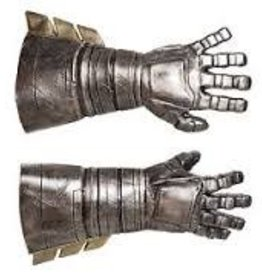 BATMAN ARMORED GAUNTLETS