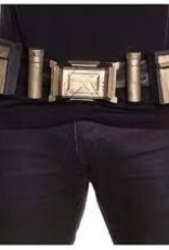 BATMAN ADULT BELT