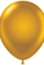 "Qualatex 05 "" GOLD 100CT"
