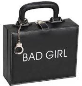 BAD GIRL BRIEFCASE