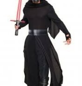 KYLO REN-Xl Plus Size-