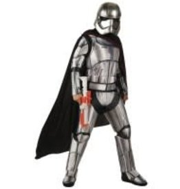 CAPTAIN PHASMA -Standard-