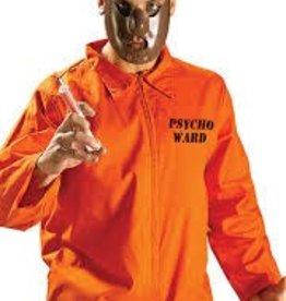 PSYCHO WARD -X Large-