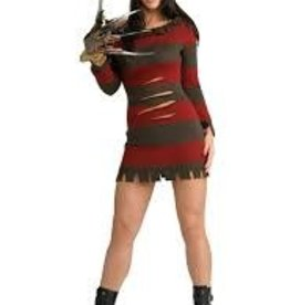 MISS KRUEGER - -Medium