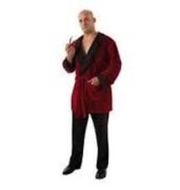HUGH HEFNER PLAYBOY- Plus Size -