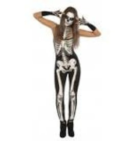 SUZY SKELETON -Small-