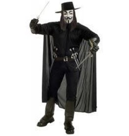 V FOR VENDETTA -STANDARD-