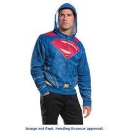 SUPERMAN HOODIE -X Large-