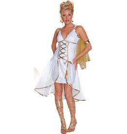 GRECIAN GODDESS - MEDIUM-