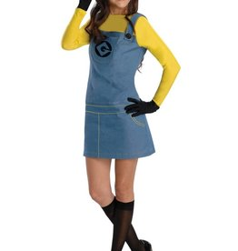 FEMALE MINION -LARGE-