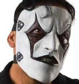 SLIPKNOT-JIM FACE MASK-