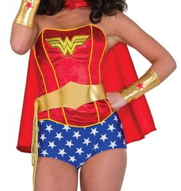 WONDER WOMEN COSTUME KIT