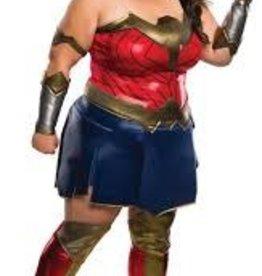 Wonder Woman-Plus