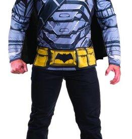 BATMAN TOP AND MASK-XLARGE-
