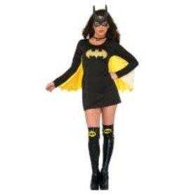 Batgirl Dress With Wings -Small/Medium