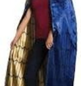 DELUXE WONDER WOMAN CAPE - One Size