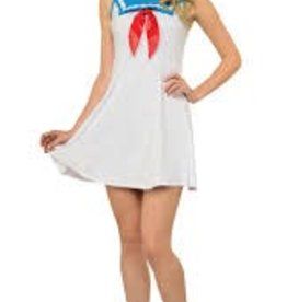 STAY PUFT FLAIR DRESS - Small -