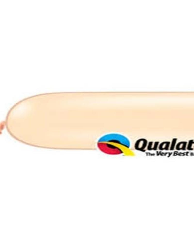 Qualatex 160Q Blush 100ct