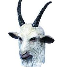 GOAT OVERHEAD LATEX MASK SUICIDE SQUAD
