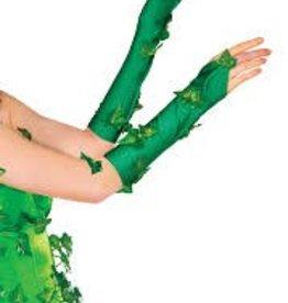 Poison Ivy Glovelets