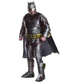 ARMORED BATMAN -PLUS SIZE-