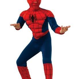 DELUXE SPIDER-MAN