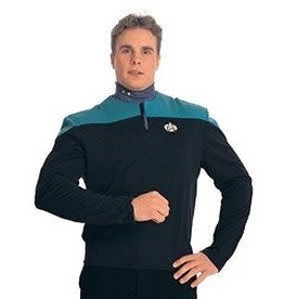 Rubies Costumes DR. BASHIR STAR TREK -LARGE-