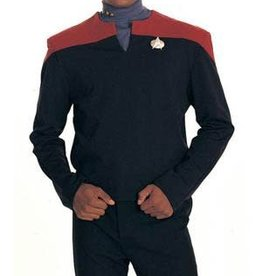 COMMANDER SISKO -LARGE-