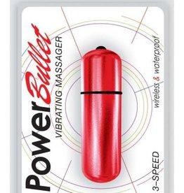 POWER BULLET