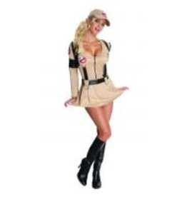 SEXY GHOSTBUSTER - Extra Small -