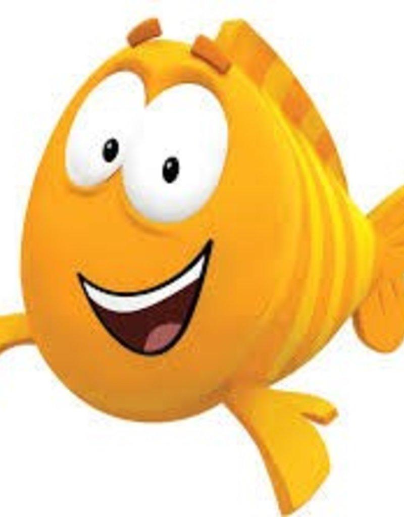 BUBBLE GUPPIE FISH -MR.GROUPER-