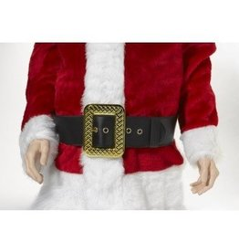 DELUXE PIRATE/SANTA BELT