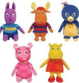 BACKYARDIGANS -UNIQUA-