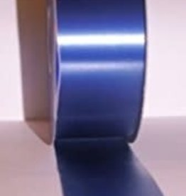 Qualatex POLY RIBBON #40 NAVY BLUE 200YDS