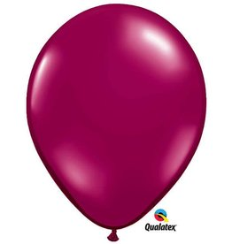 "Qualatex 05"" AMTHYST VIOLET 100ct"