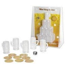Mini Keg Game