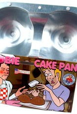 FEMALE CAKE PAN