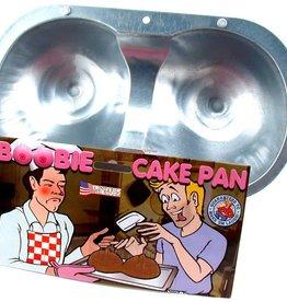BOOBIE CAKE PAN